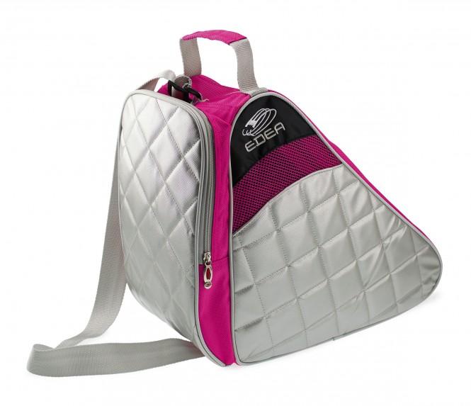 Techno Pink Skate Bag